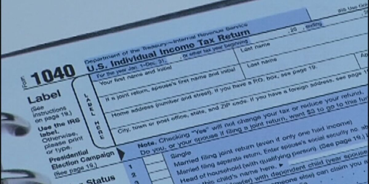 12 On Your Side: Tax Changes