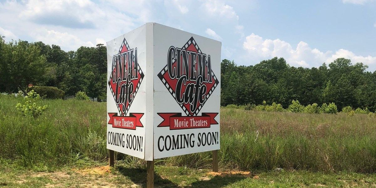 New dine-in movie theater coming to Chester