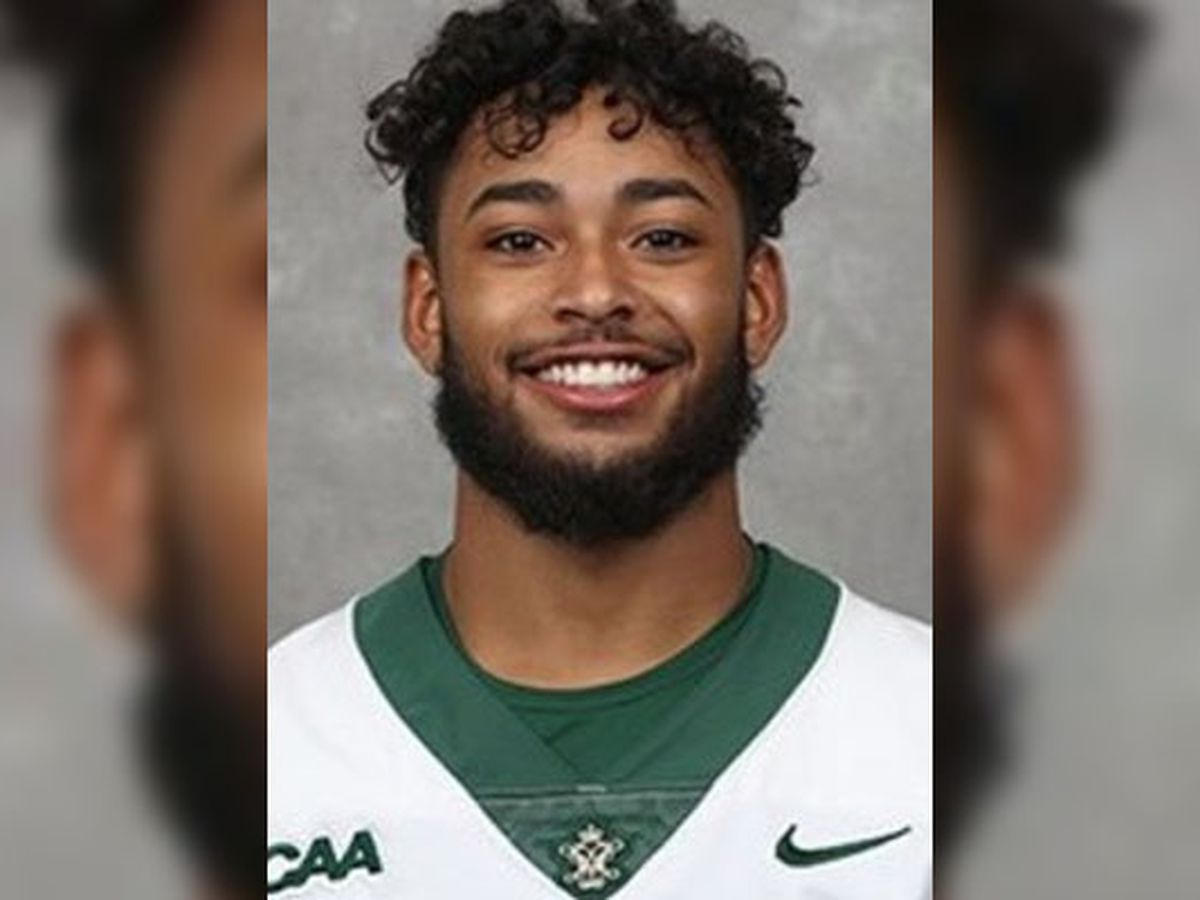William & Mary football player from Mechanicsville killed in Norfolk shooting