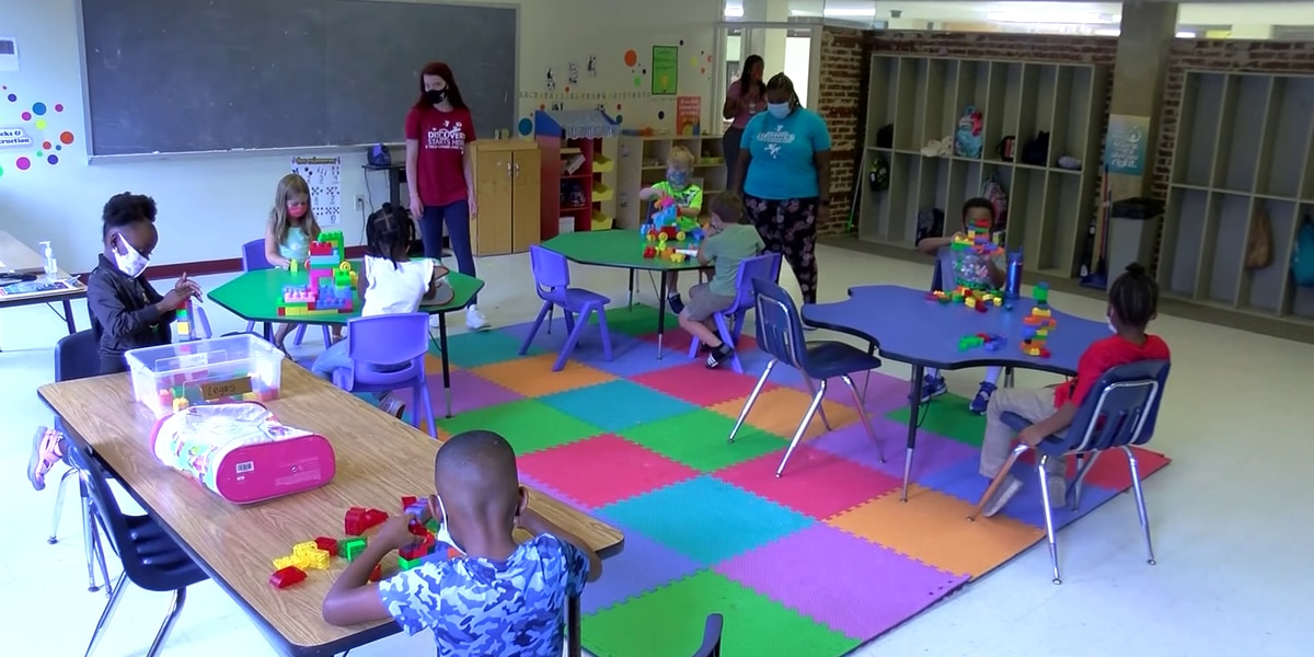 RPS emergency child care program stalled