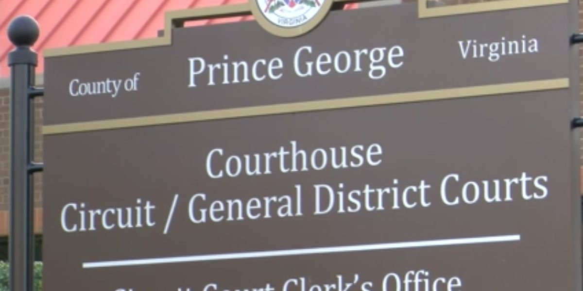 Prince George County offices to close for two weeks beginning March 30th