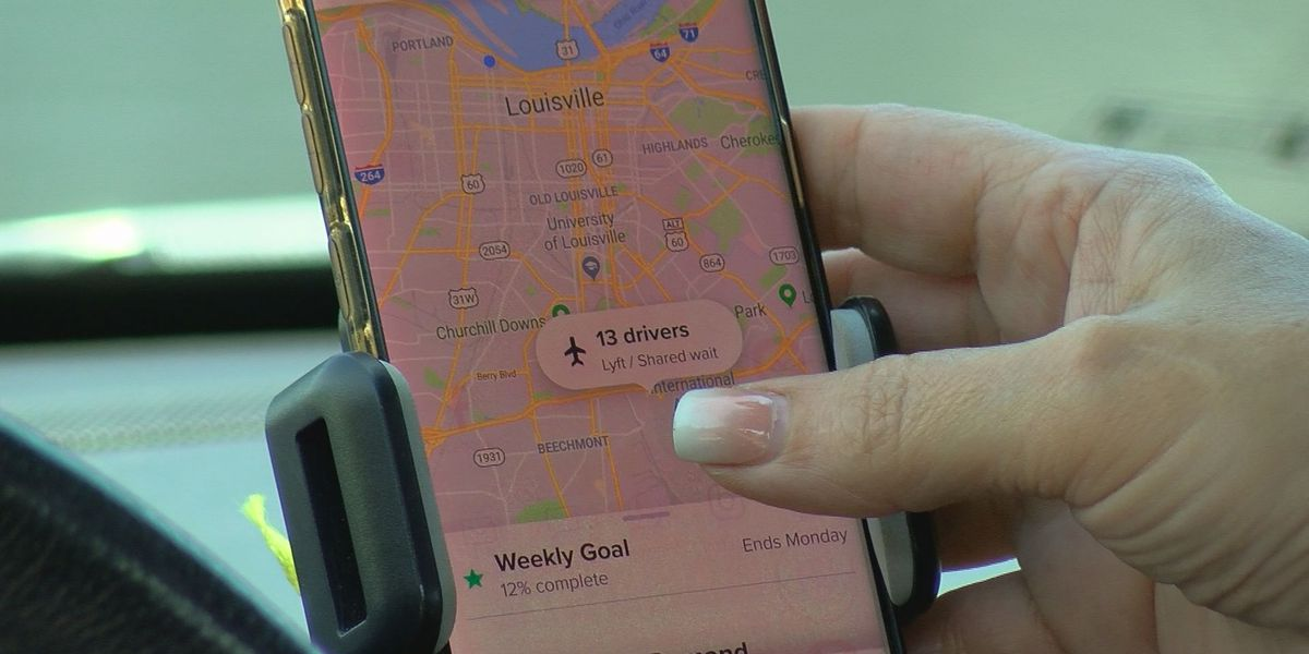 Allen & Allen partners with Lyft to provide a 'Sober Ride Home' this New Year's Eve