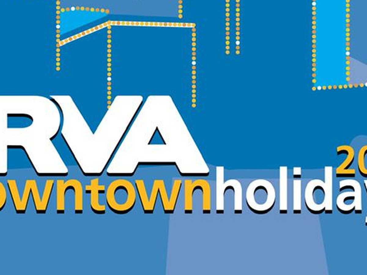 COVID-19 changes some RVA holiday events | Here's a full list of activities