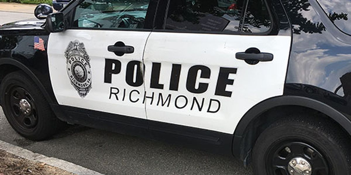 2 arrested after vehicle pursuit in Richmond