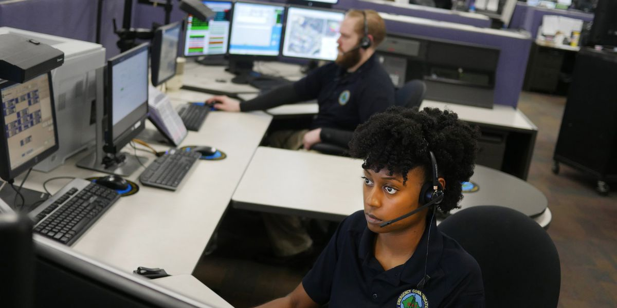 Survey seeks feedback on 911 service in Chesterfield