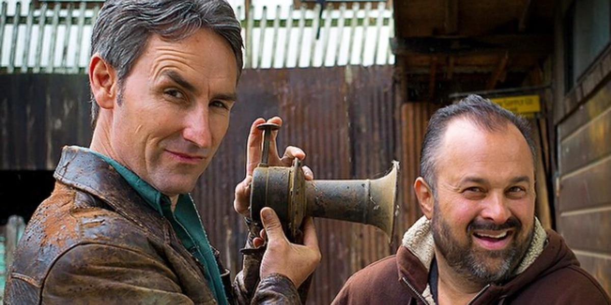 'American Pickers' to film episodes in Virginia