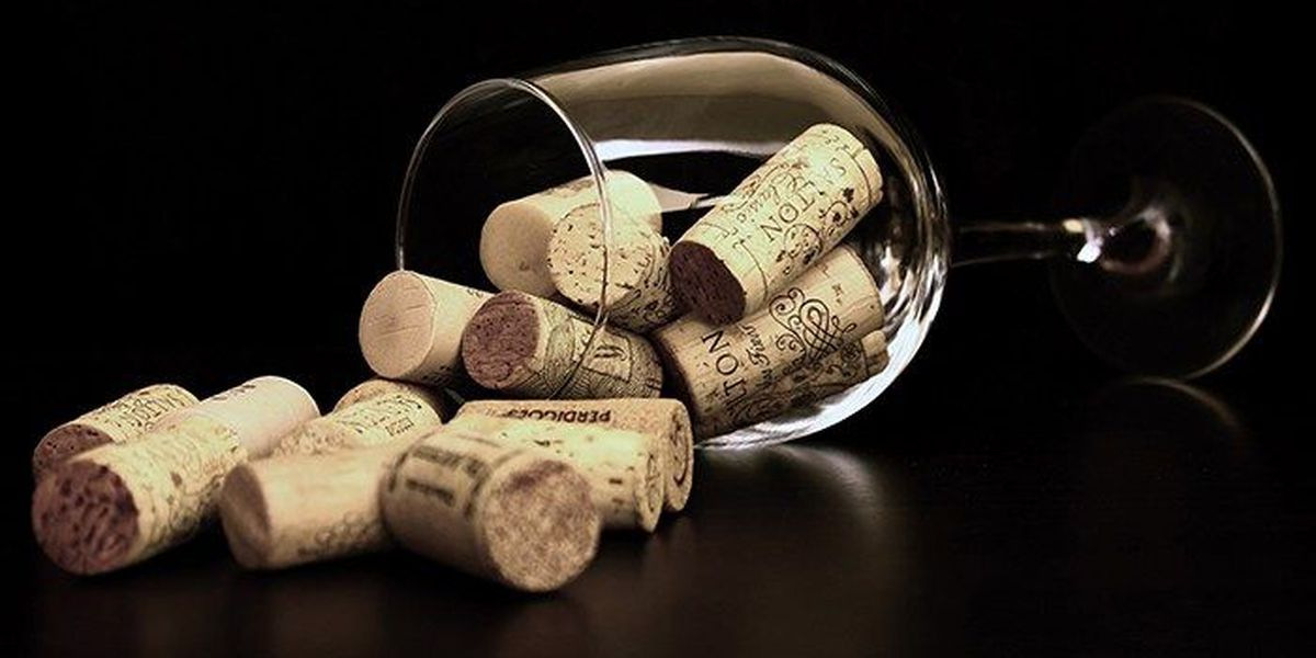 Wine corks, Legos, even installation CDs can fetch a nice price on eBay