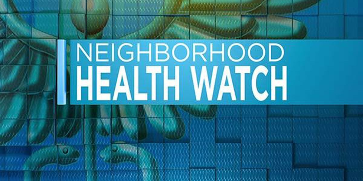 HCA Neighborhood Health Watch: Higher risk of choking during the holidays