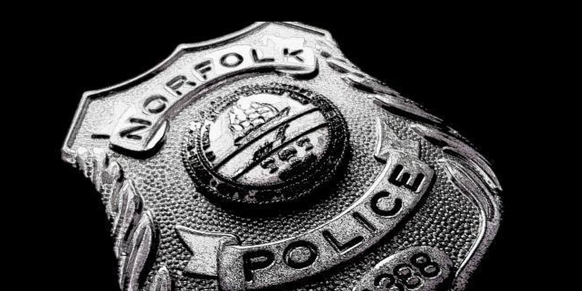Norfolk police officer relieved of duty for anonymous donation to Kyle Rittenhouse