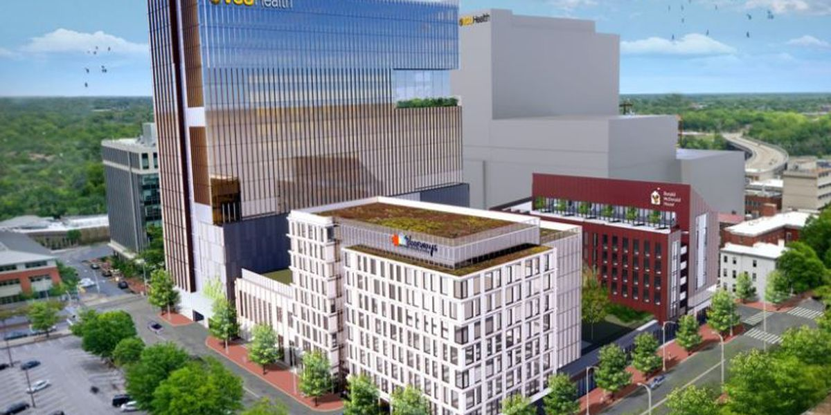 Richmond city council approves $325 million redevelopment project