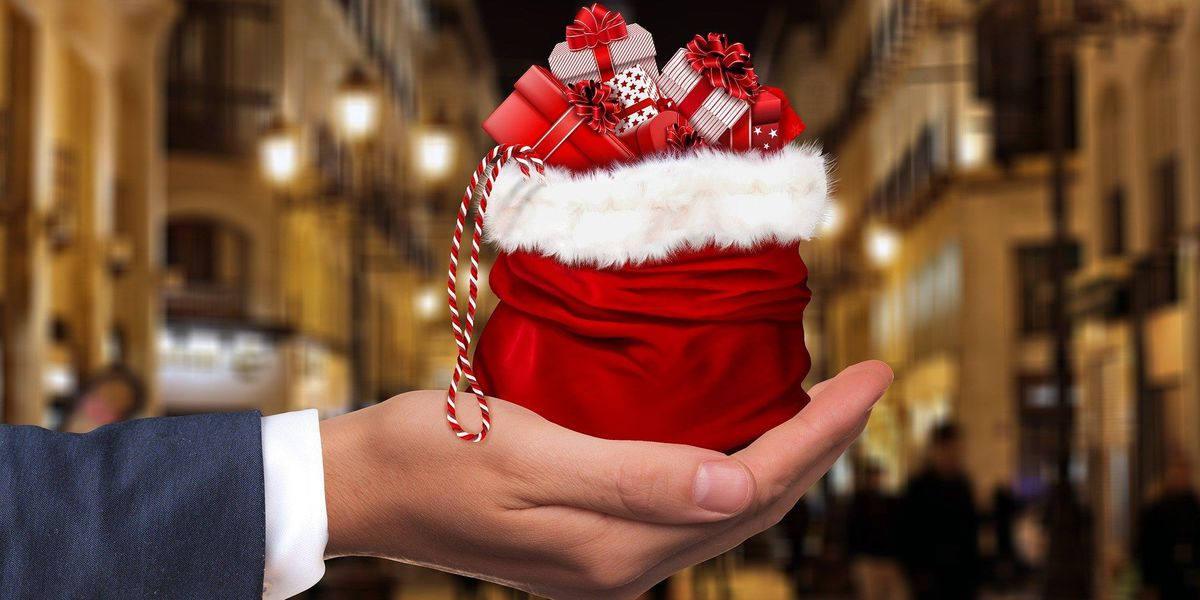Returning holiday gifts? Here are a few tips