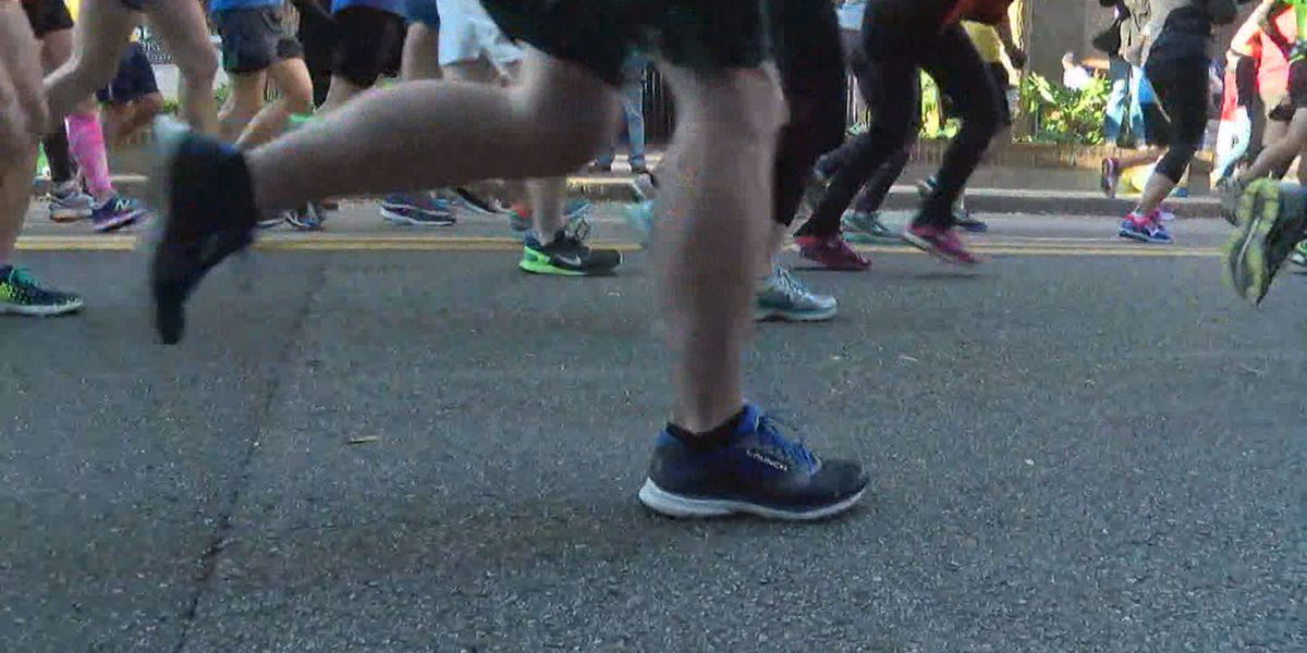 Uncorked half-marathon and 5K will be closer to familiar race day experience