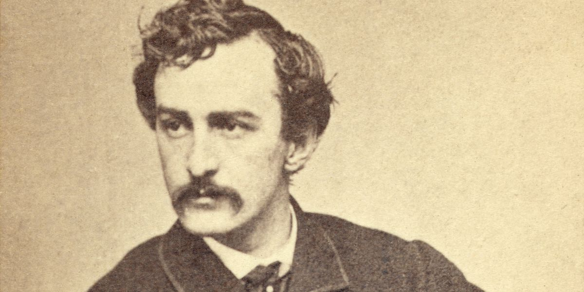 On this day: John Wilkes Booth is killed by federal troops