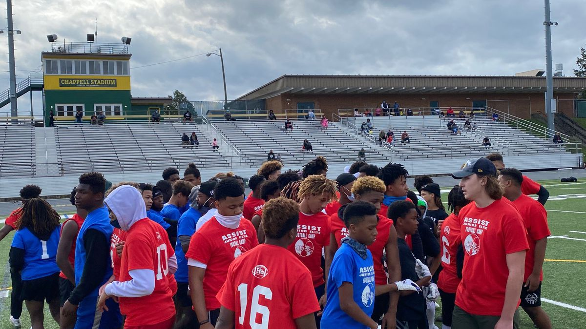ASSIST ready to lend hand to student-athletes during pandemic