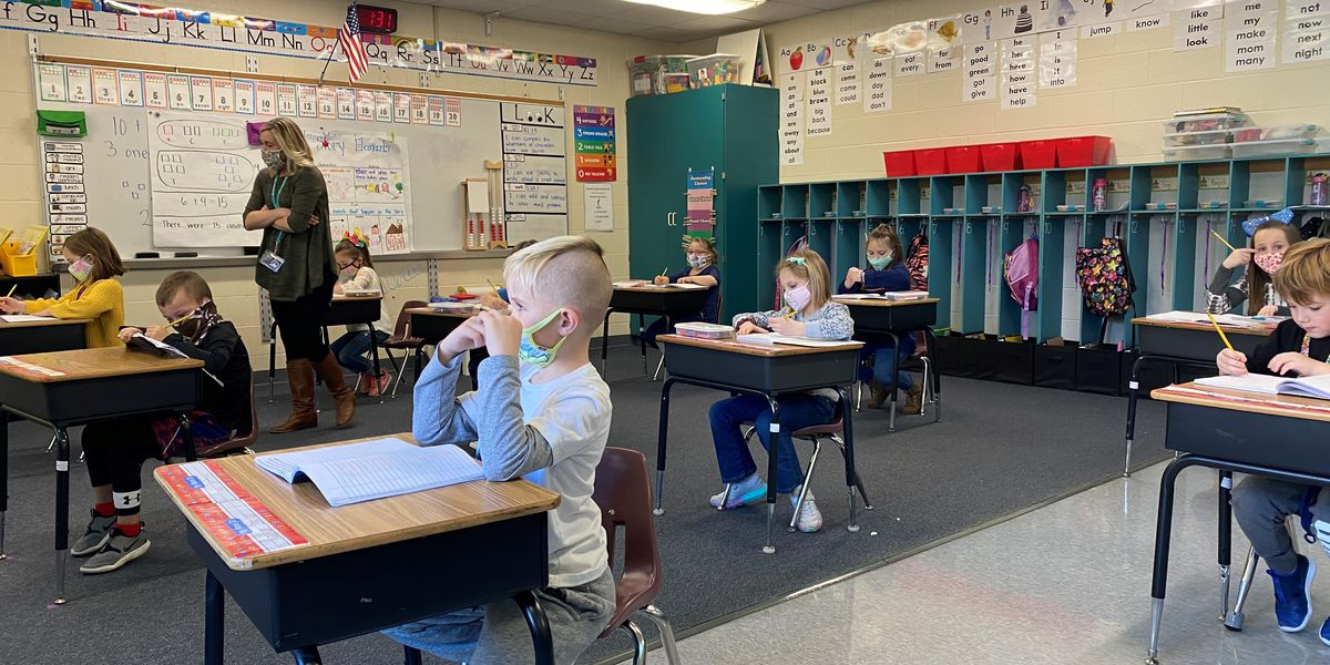 News to Know for Feb. 2: Students return to school; Vaccine delays; Morning snow chances