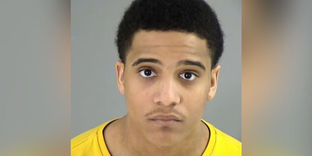 Police: Chesterfield man arrested for upskirt incident