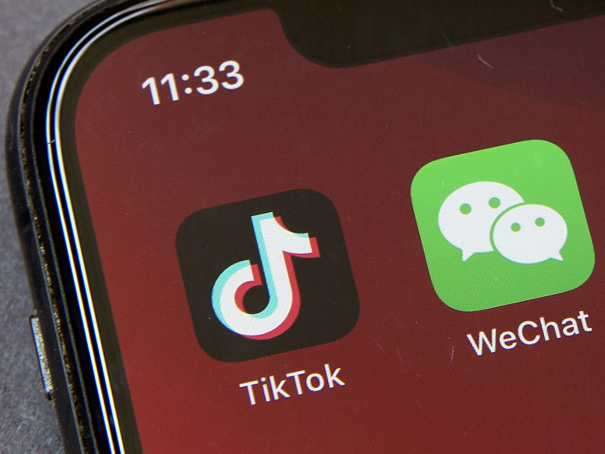 Justice Department seeks immediate ban on WeChat in US