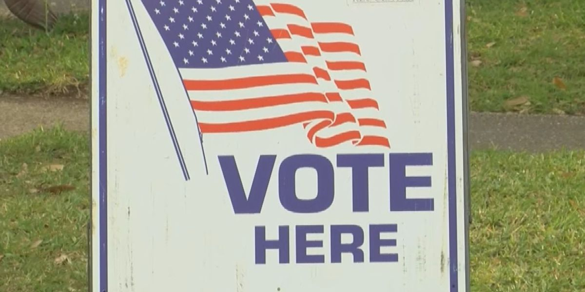 News to Know for June 8: Primary election begins; Lee statue hearing; George Wythe update