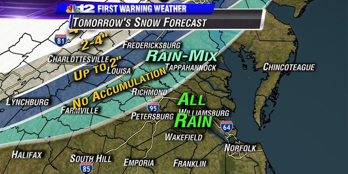 NEXT AT 11: New details just in on winter storm