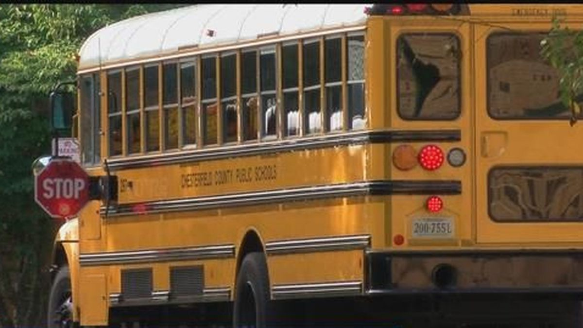 'We have to take care of our families:' Chesterfield bus drivers' frustration continues
