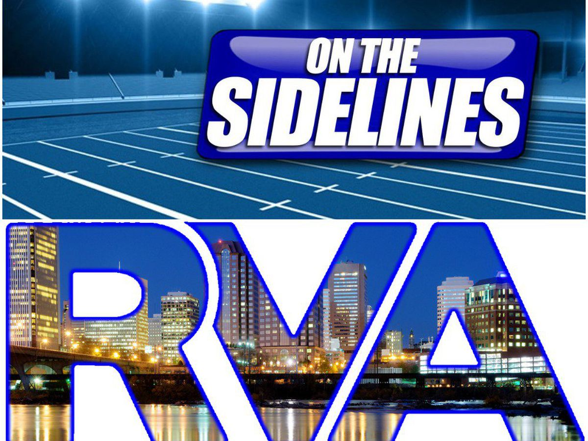 NBC12/ RVA Sports Network Big 12- Week of October 14