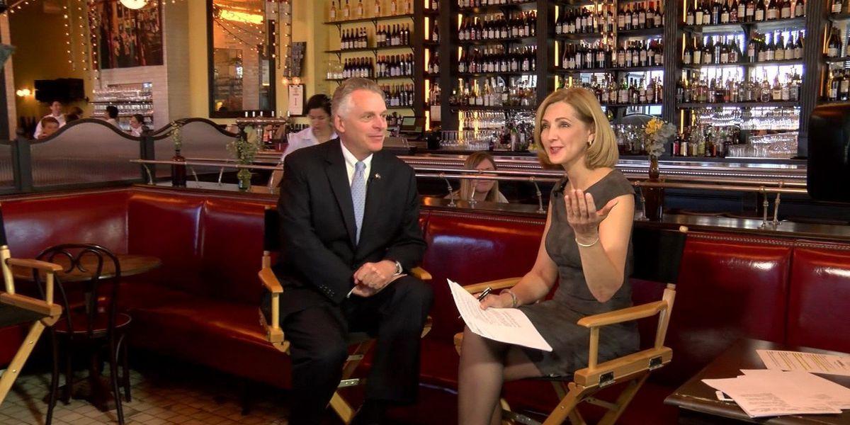 MSNBC's Chris Jansing hosts show