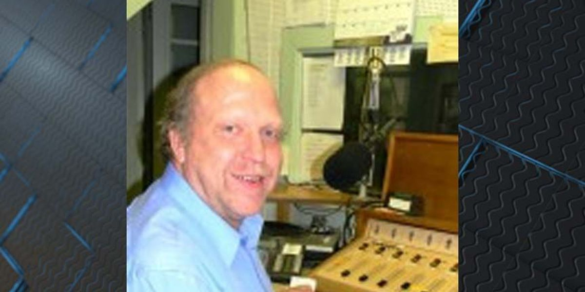 Funeral Arrangements Made For Mr Beach Radio Personality