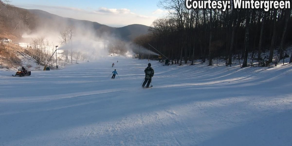 Ski slopes see busy holiday season, say COVID-19 regulations are working