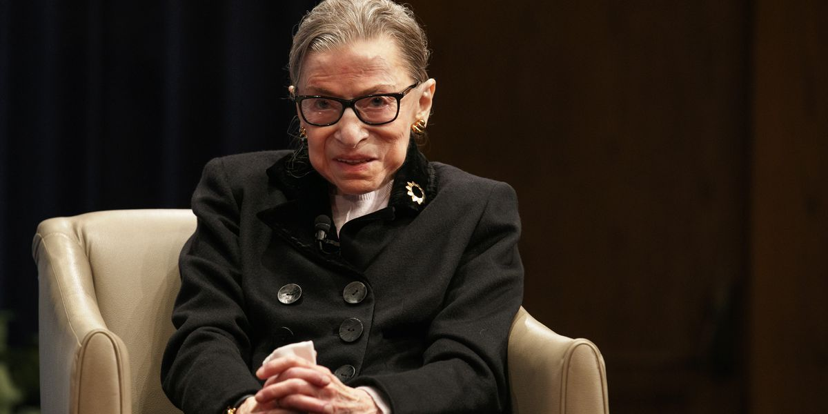 Democrats raise over $31 million after Ruth Bader Ginsburg's death