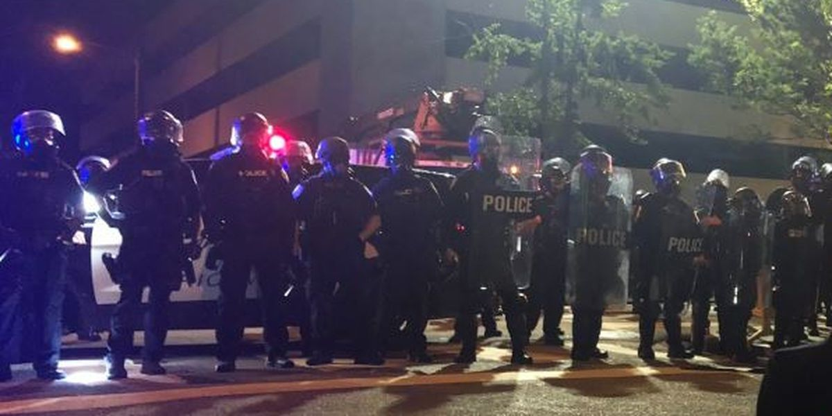 Commonwealth's Attorney clears RPD in complaints related to civil unrest
