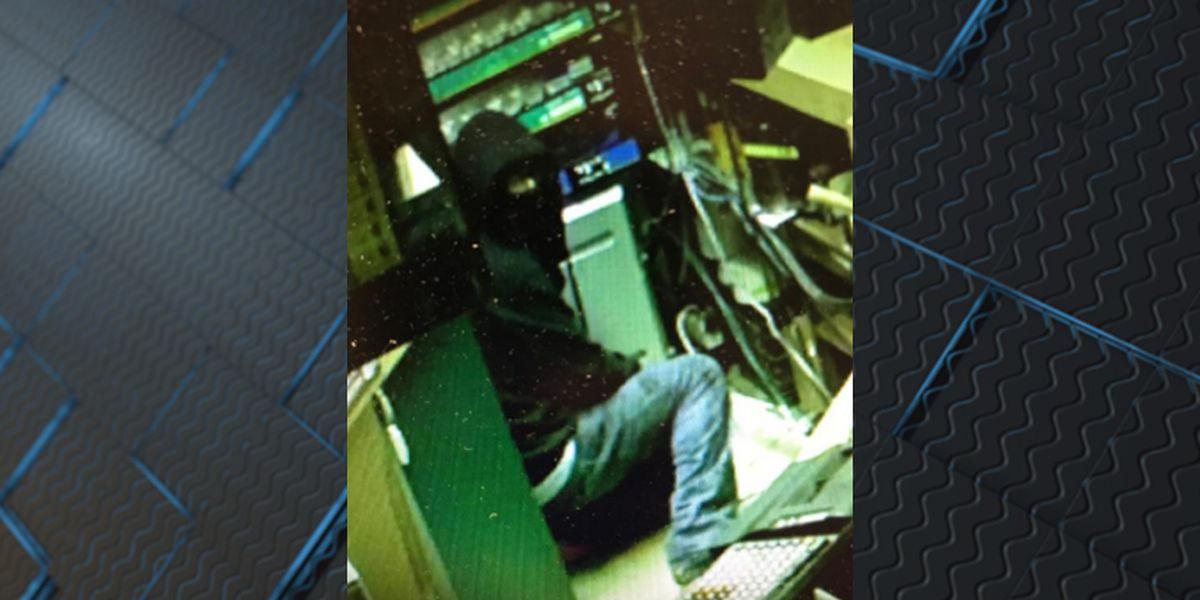 Thief steals nearly 12,000 lottery tickets, 170 cartons of cigarettes from Va. business