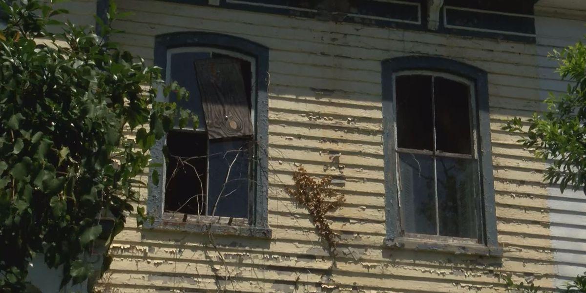 Petersburg considering pilot program to renovate abandoned homes