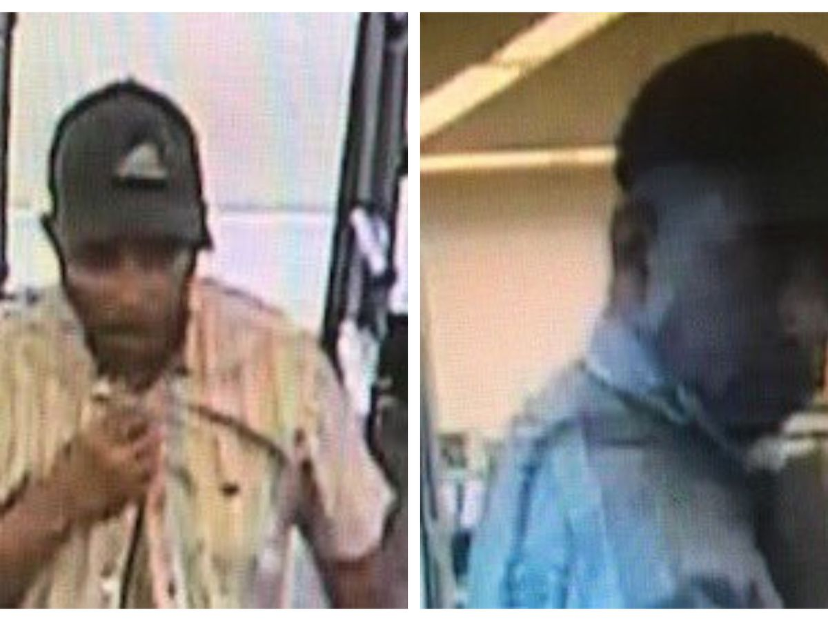 Chesterfield police looking for man who used stolen credit card