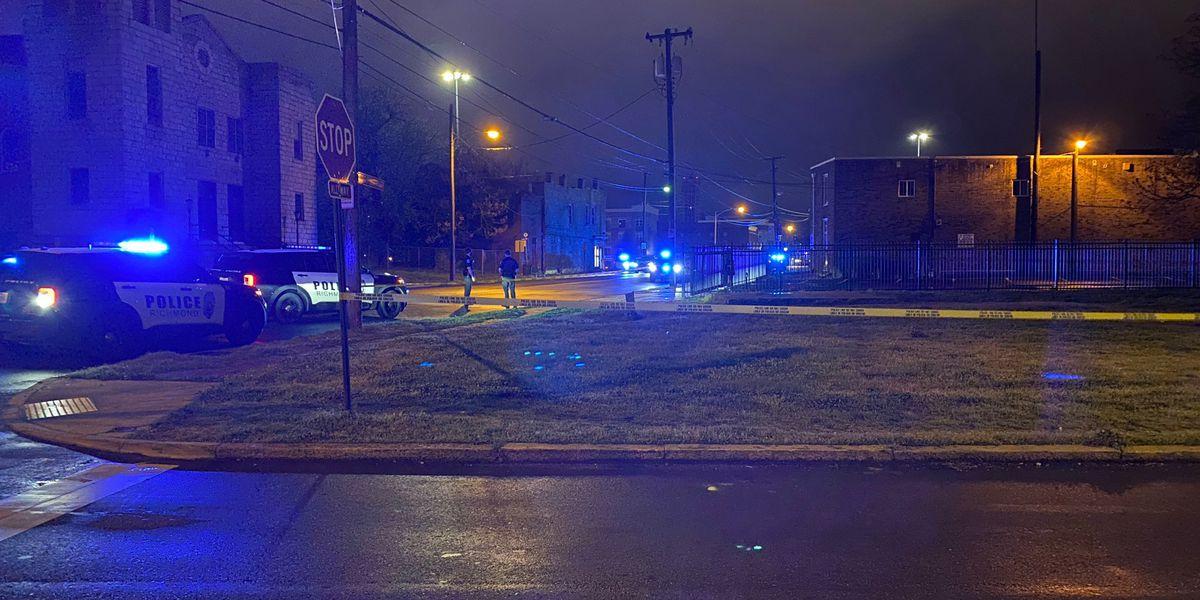 Man fatally shot after argument inside Richmond convenience store