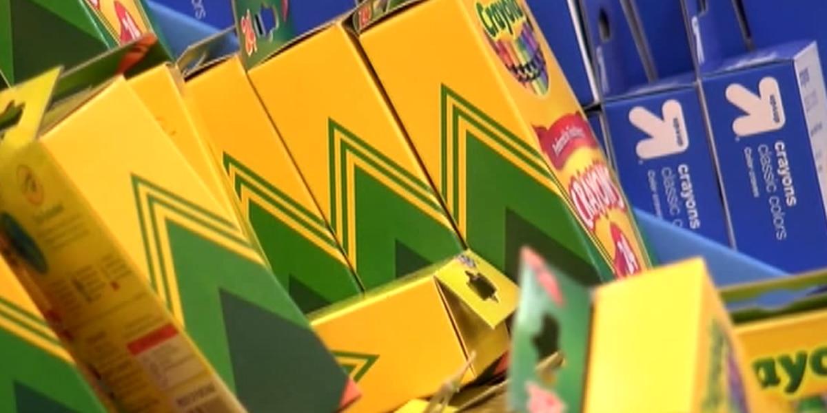 Henrico County Schools holding pop-up school supply drive