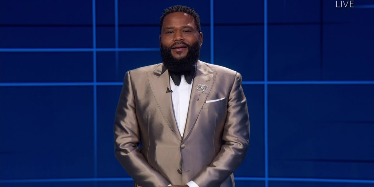 'Black-ish' star Anthony Anderson to deliver VUU commencement speech