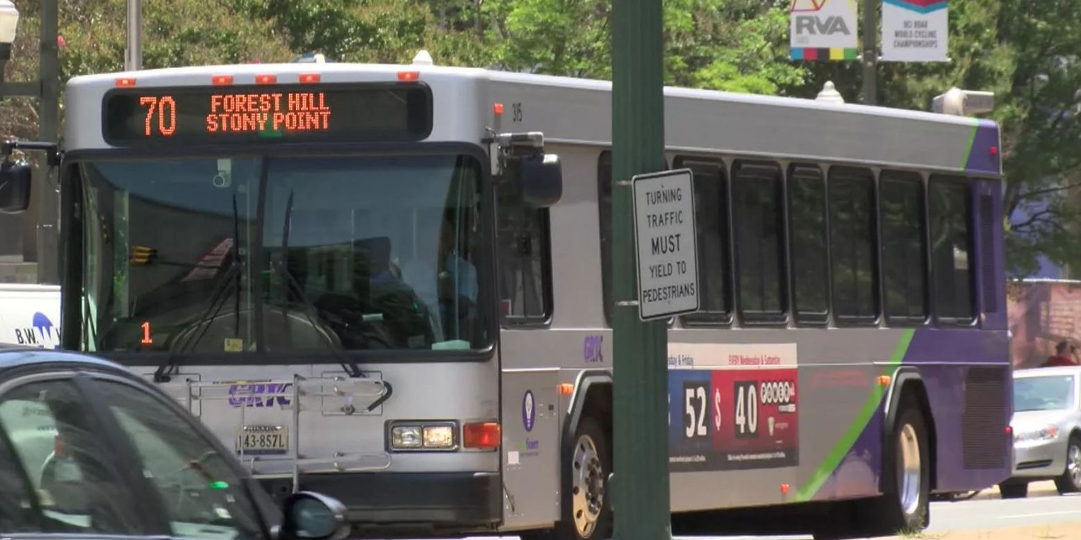 GRTC reports ridership increase