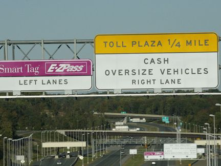 Pocahontas Parkway tolls to increase on April 1