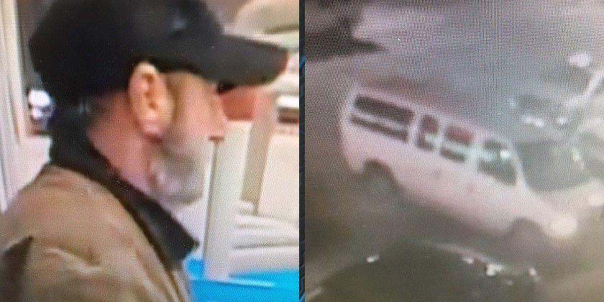 Suspect wanted in Henrico Walgreens robbery