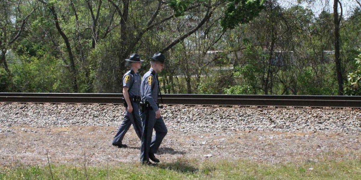 Amtrak train strikes 2, killing 1 in Emporia