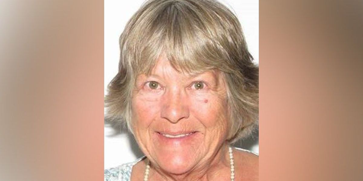 Senior Alert canceled after missing woman located safely
