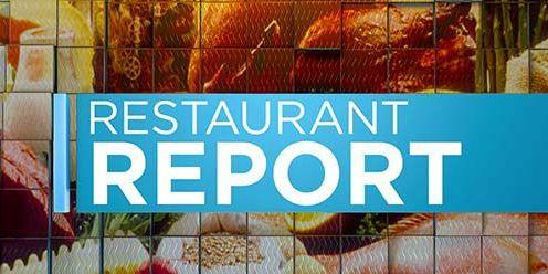 Restaurant owner responds to opossum photos posted online