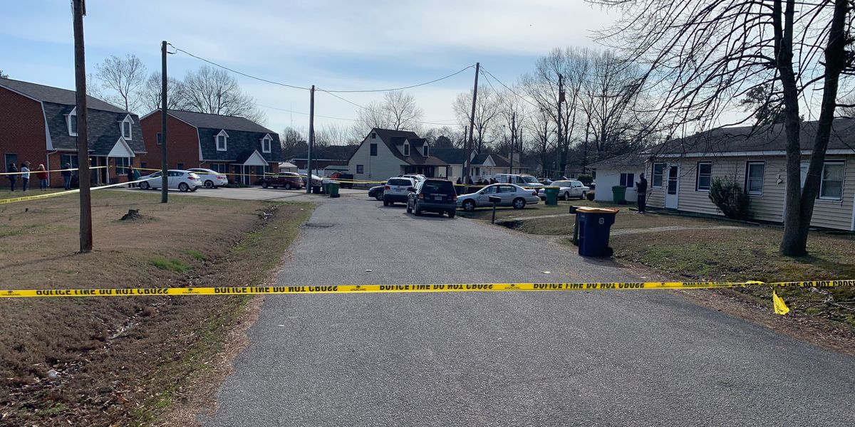 Police identify man found dead in Hopewell roadway; death ruled a homicide