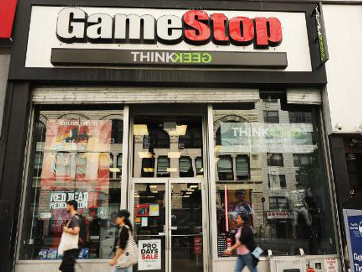 GameStop stock surge may have lasting effects on stock market