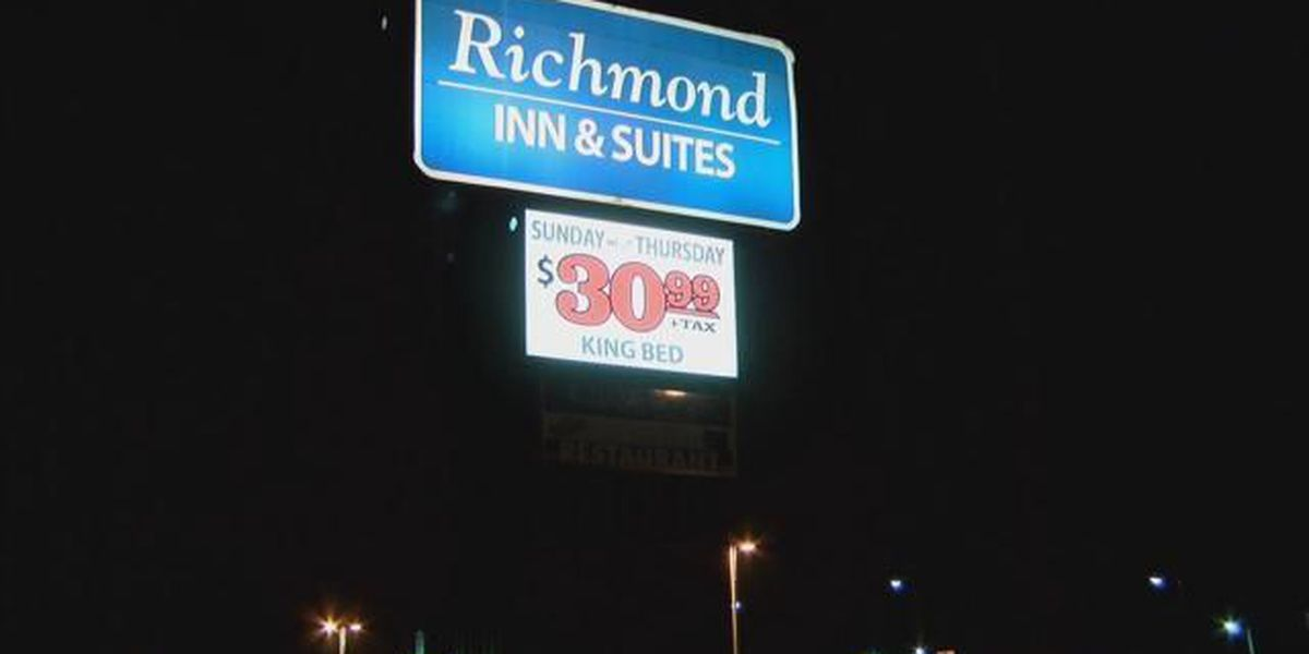 Police identify man killed in shooting at Richmond motel