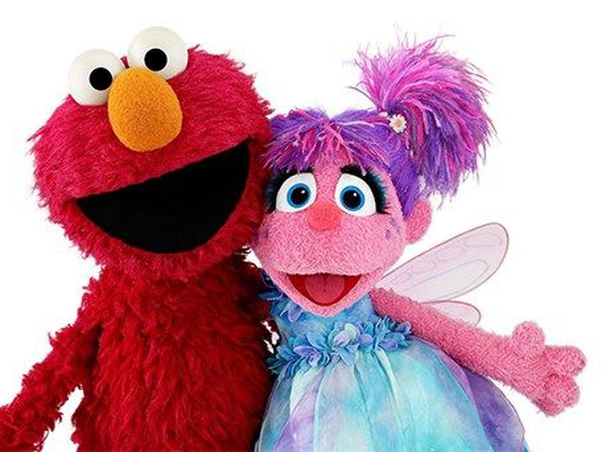 Sesame Street holding town hall called 'Coming Together: Standing Up to Racism'