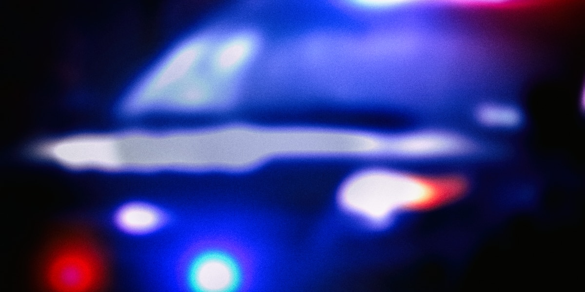 Sheriff: Suspect dies of medical emergency after pursuit