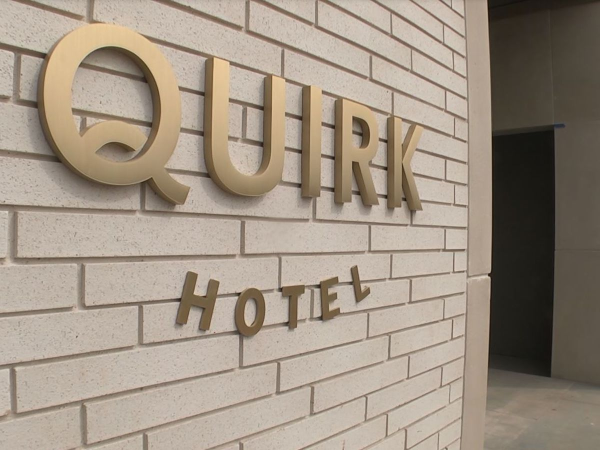 Quirk Hotel reopens for bookings, packages