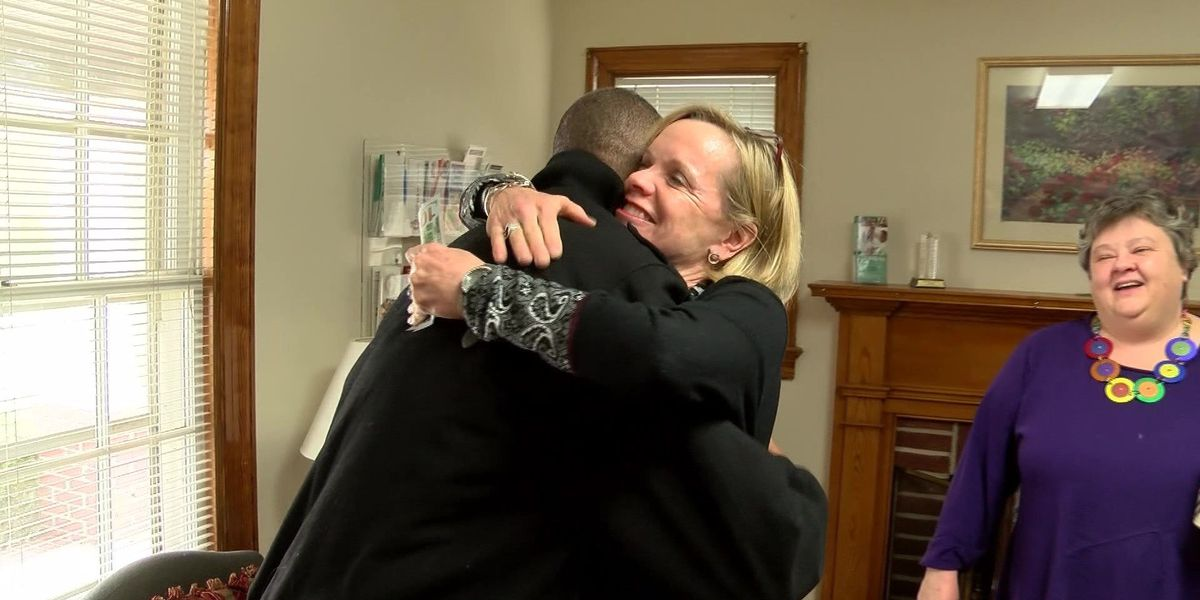 Acts of Kindness: Free clinic surprise
