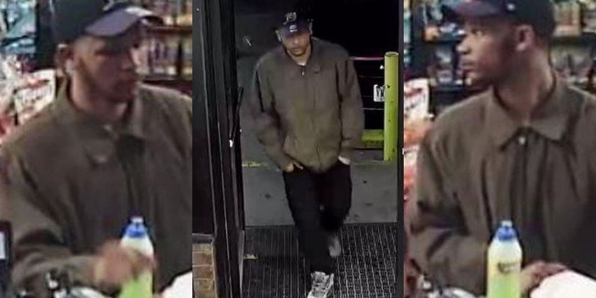 Richmond police searching for car theft suspect